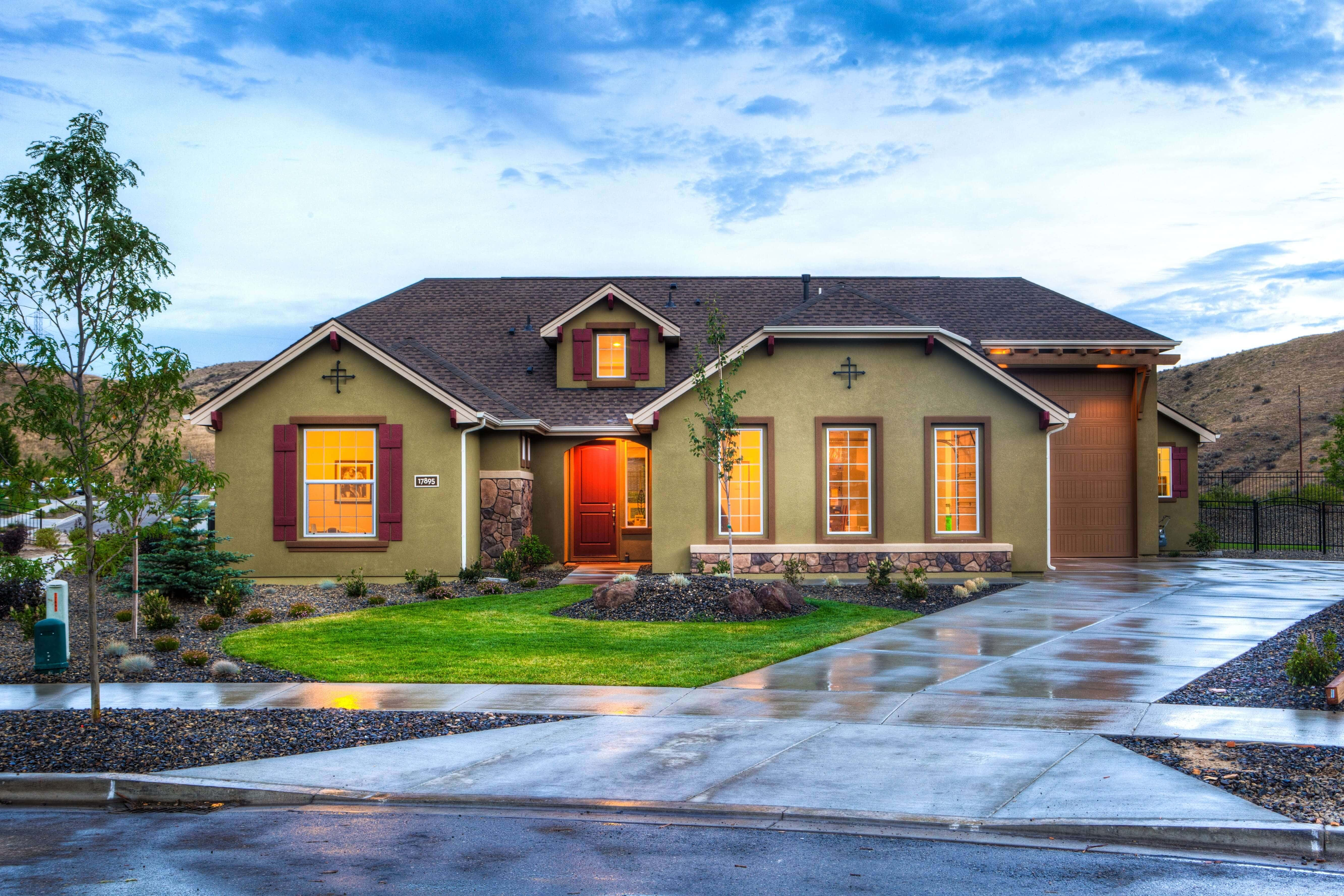 Mortgage Rates in U.S. Remain Low in Late August